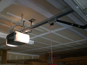 Garage Door Openers in Hermosa Beach